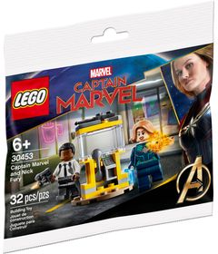 Brinde-LEGO-Capita-Marvel-e-Nick-Fury---30453-0