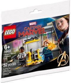 Brinde-LEGO-Capita-Marvel-e-Nick-Fury---30453-0