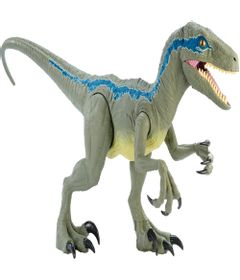 Boneco-Articulado----Dino-Rivals-Blue-Super-Colossal---Jurassic-World---Mattel-0