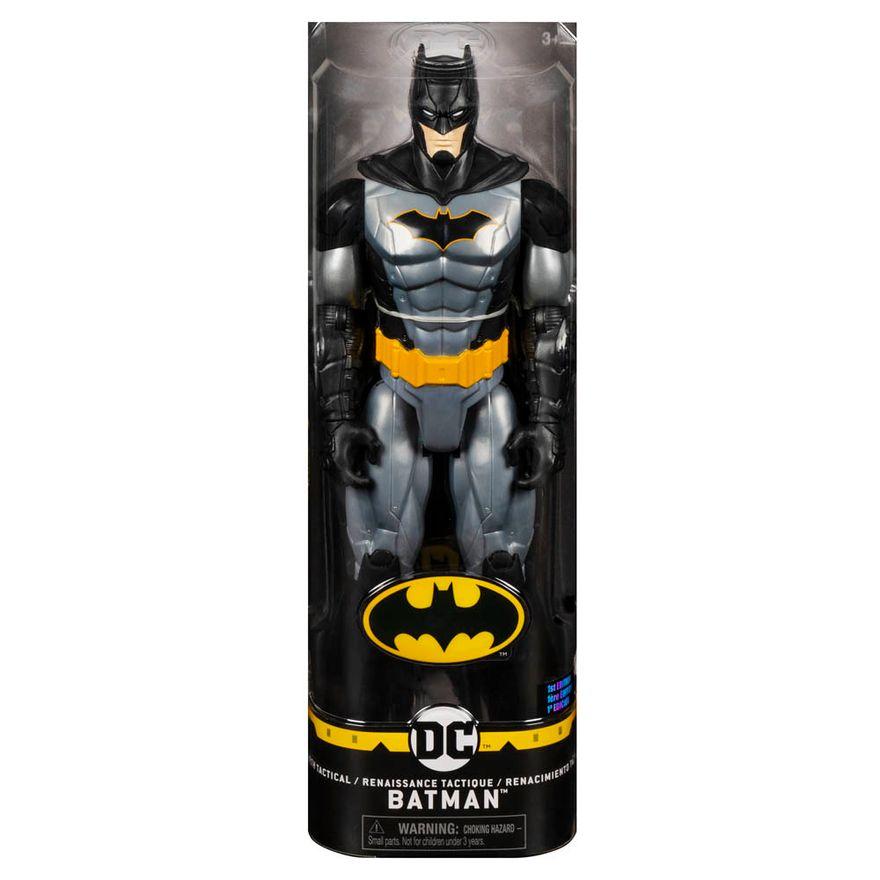 Figura-Articulada---DC-Comics---Batman-Renaissance-Tactique---Sunny-0
