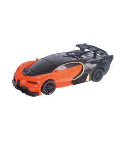 Veiculo-de-Controle-Remoto---Carro-Robo-Changebot---Laranja---Polibrinq-0