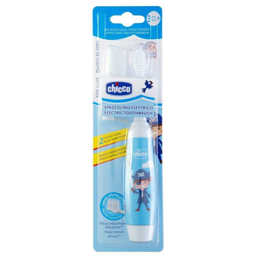 Escova-de-Dentes-Eletrica---Boy---Chicco