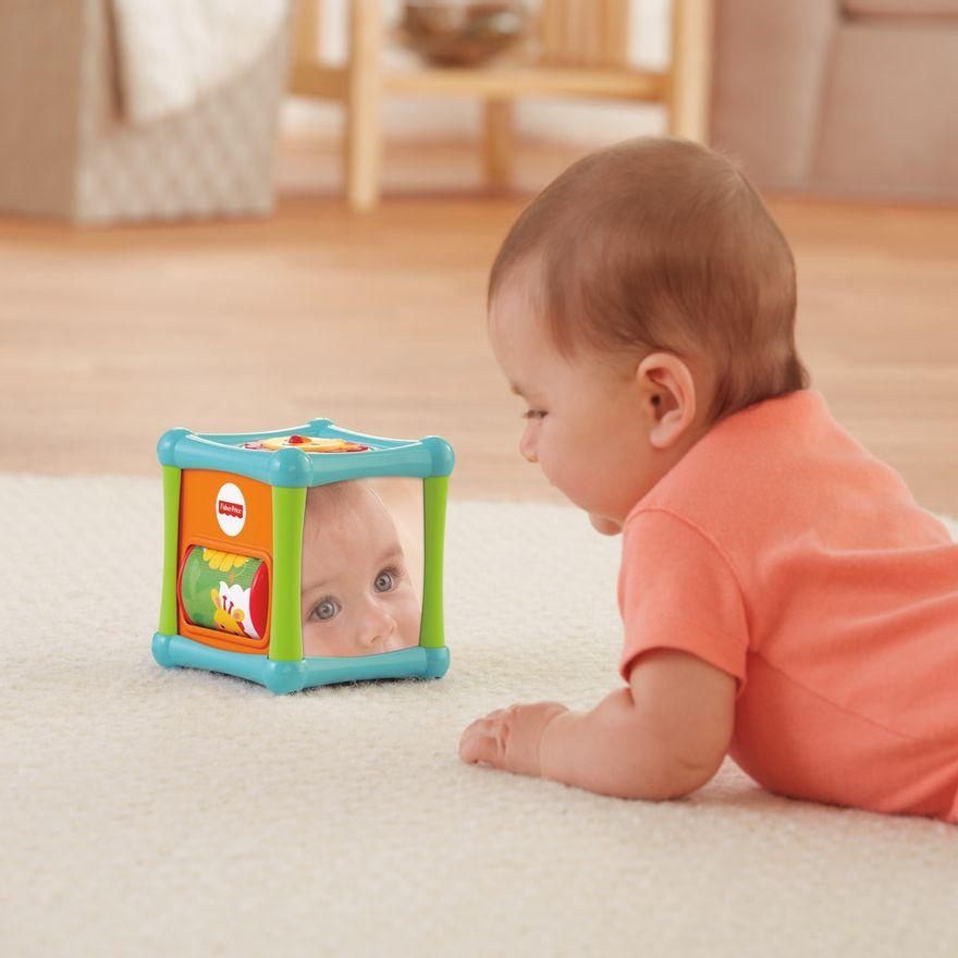 Brinquedo-de-Atividades---Balde-Animaizinhos-Divertidos---Fisher-Price--Mattel-1