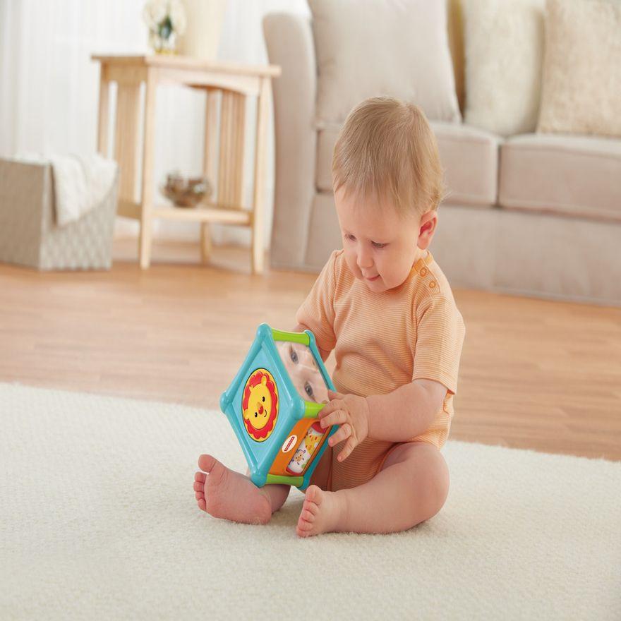 Brinquedo-de-Atividades---Balde-Animaizinhos-Divertidos---Fisher-Price--Mattel-2