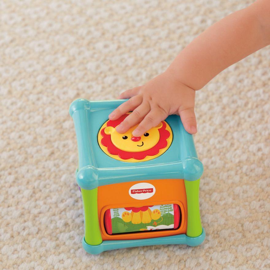 Brinquedo-de-Atividades---Balde-Animaizinhos-Divertidos---Fisher-Price--Mattel-4