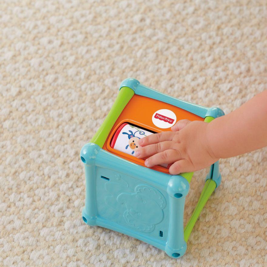 Brinquedo-de-Atividades---Balde-Animaizinhos-Divertidos---Fisher-Price--Mattel-6
