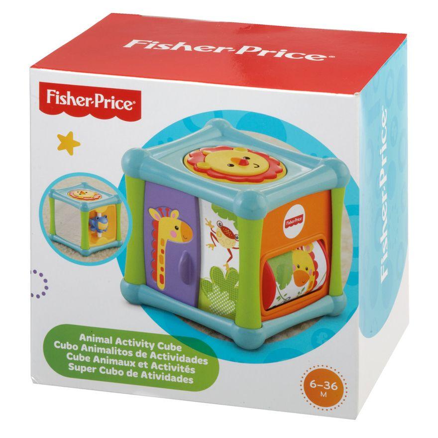 Brinquedo-de-Atividades---Balde-Animaizinhos-Divertidos---Fisher-Price--Mattel-7