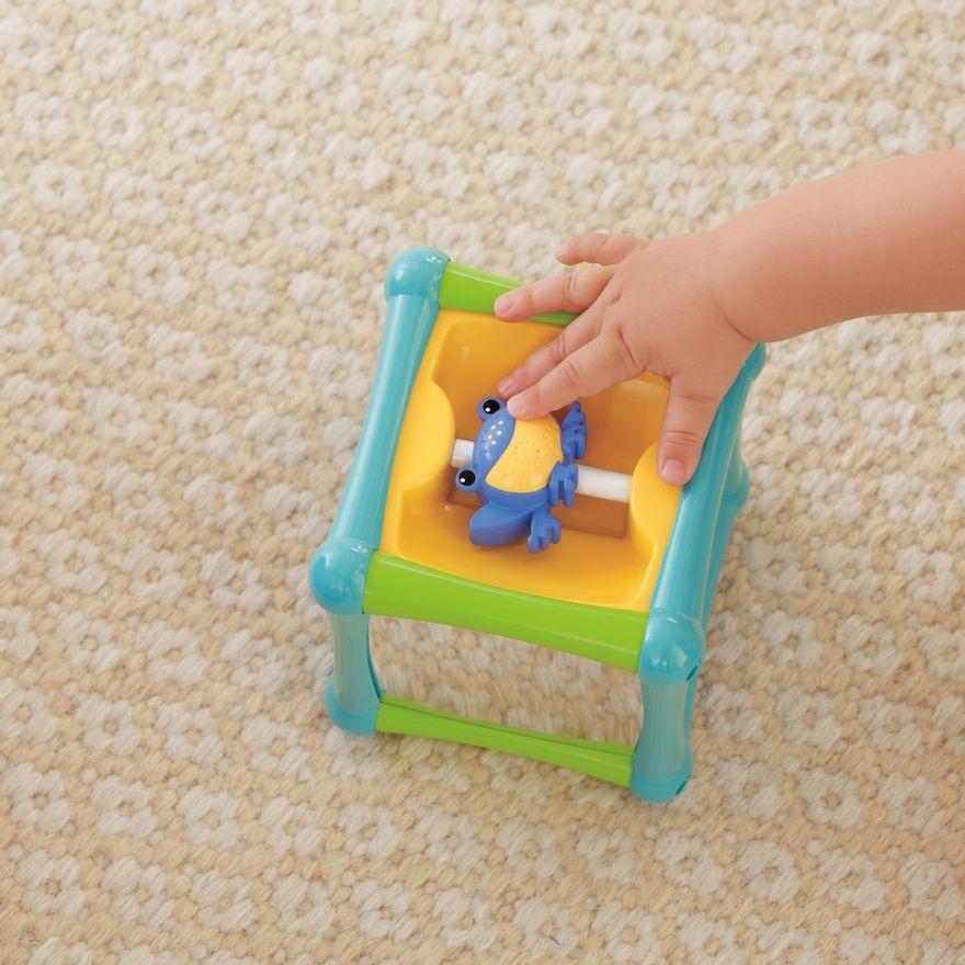 Brinquedo-de-Atividades---Balde-Animaizinhos-Divertidos---Fisher-Price--Mattel-8