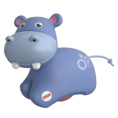 Animais-Divertidos---Meus-Primeiros-Animais---Fisher-Price---Hipopotamo---Mattel-0