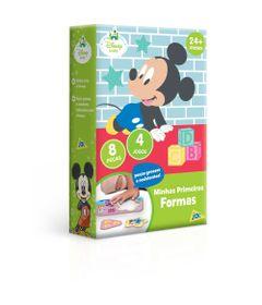 Jogo-de-Encaixe----8-Pecas---Minhas-Primeiras-Formas---Disney---Jak---Mickey----Toyster-0