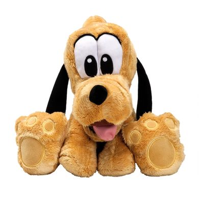 Pelucia---Pluto-Big-Feet---30-cm---Disney---Fun-0