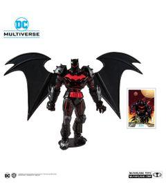Boneco-Articulado---HellBat-18cm---Cavaleiro-das-Trevas---DC-Comics---Fun-0