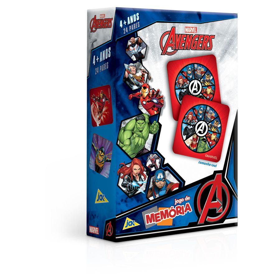 Jogo-de-Memoria---24-Pares---Marvel---Jak---Os-Vingadores---Toyster-0