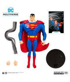 Boneco-Articulado---Superman-Animated-18cm---DC-Comics---Fun-0