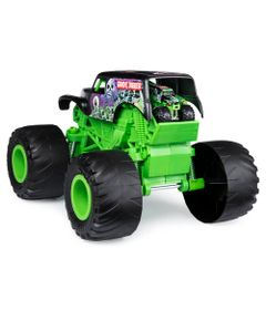 Veiculo-Monster-Jam---Escala-1-10---Monster-Scale----Sunny-0