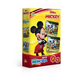 Jogo-de-Memoria----24-Pares---Disney---Jak---Mickey---Toyster-0