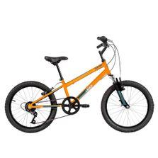 Bicicleta-Aro-20---Snap---Laranja---Caloi-0