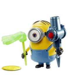 Figura-de-Acao-10-Cm---Minion-2---Stuart---Maos-que-Grudam---Mattel_Frente