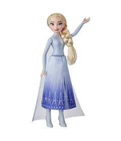 Boneca-Articulada---Disney---Frozen-2---Elsa---Hasbro-0