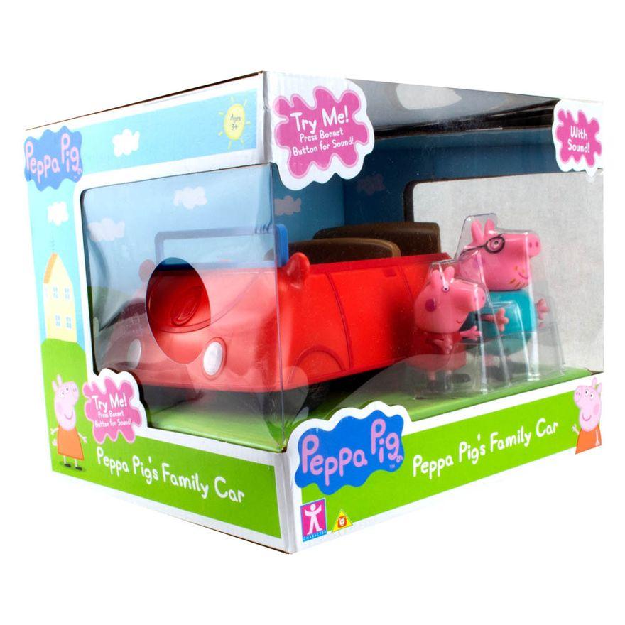 Mini-Veiculo---Carro-da-Familia-Pig---Peppa-Pig---Sunny-1