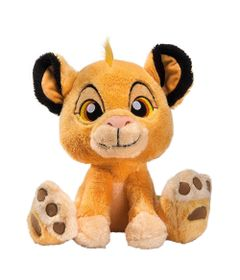 Pelucia---Simba-Big-Feet-30-cm---Disney---Fun-0