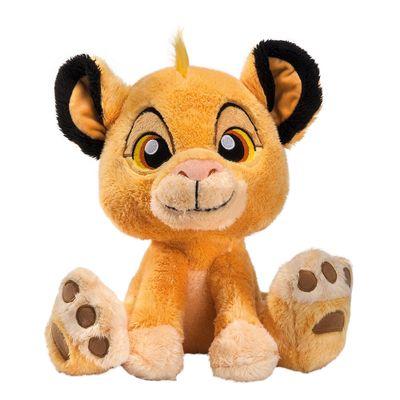 Pelucia---Simba-Big-Feet-30-cm---Disney---Fun-0
