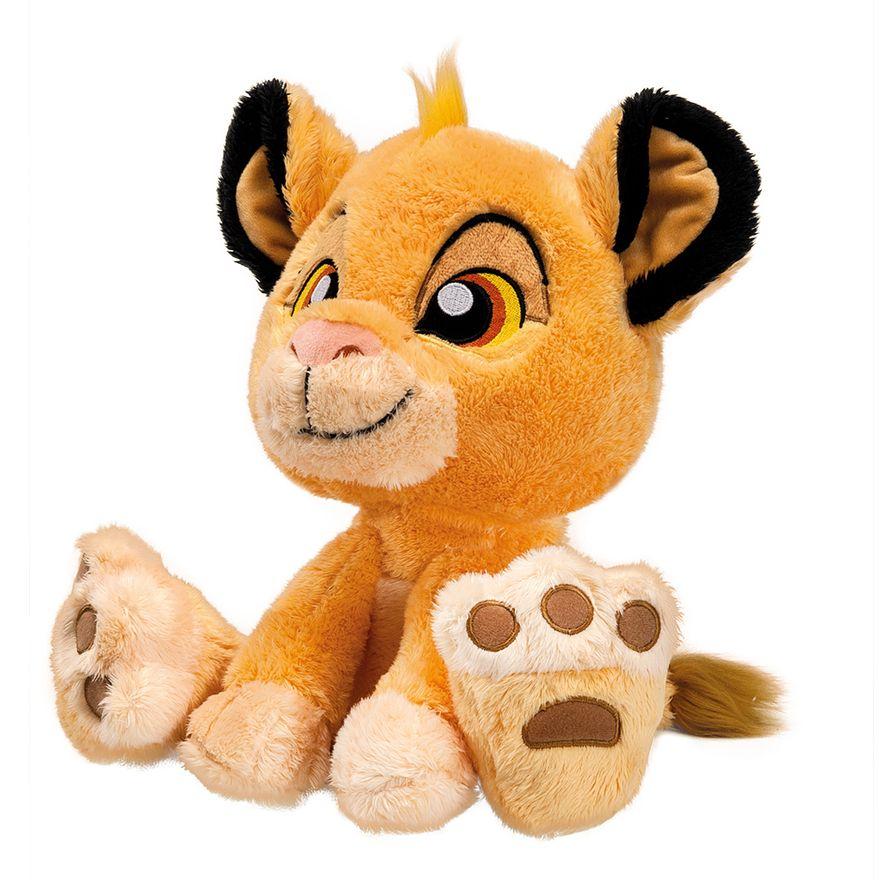 Pelucia---Simba-Big-Feet-30-cm---Disney---Fun-1