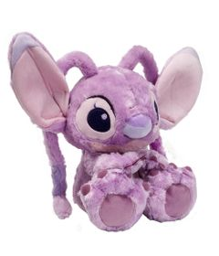 Pelucia---Angel-Big-Feet-30-cm---Disney---Fun-0