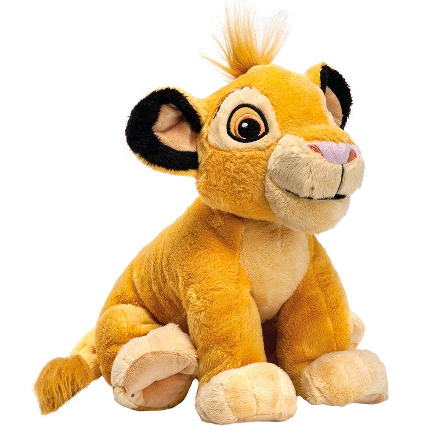 Pelucia---Simba-30-cm---Disney---Fun--1