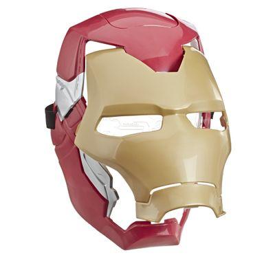 Mascara-Basica---Disney---Marvel---Iron-Man-com-Viseira-Movel---Hasbro-0