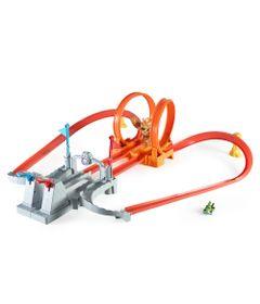 Pista-Hot-Wheels---Mario-Kart---Track-Castelo-do-Caos-de-Bow-Vermelho---GNM22---Mattel-0