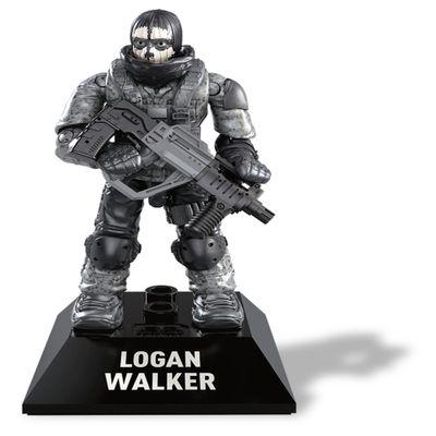 Blocos-de-Montar---Mega-Construx---Logan---Preto---Mattel-0