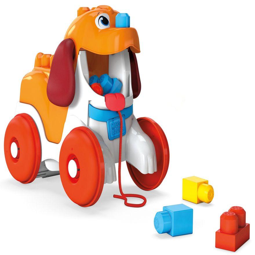 Blocos-de-Montar---Mega-Bloks-First-Builders---Filhote-De-Cachorro---Mattel-0