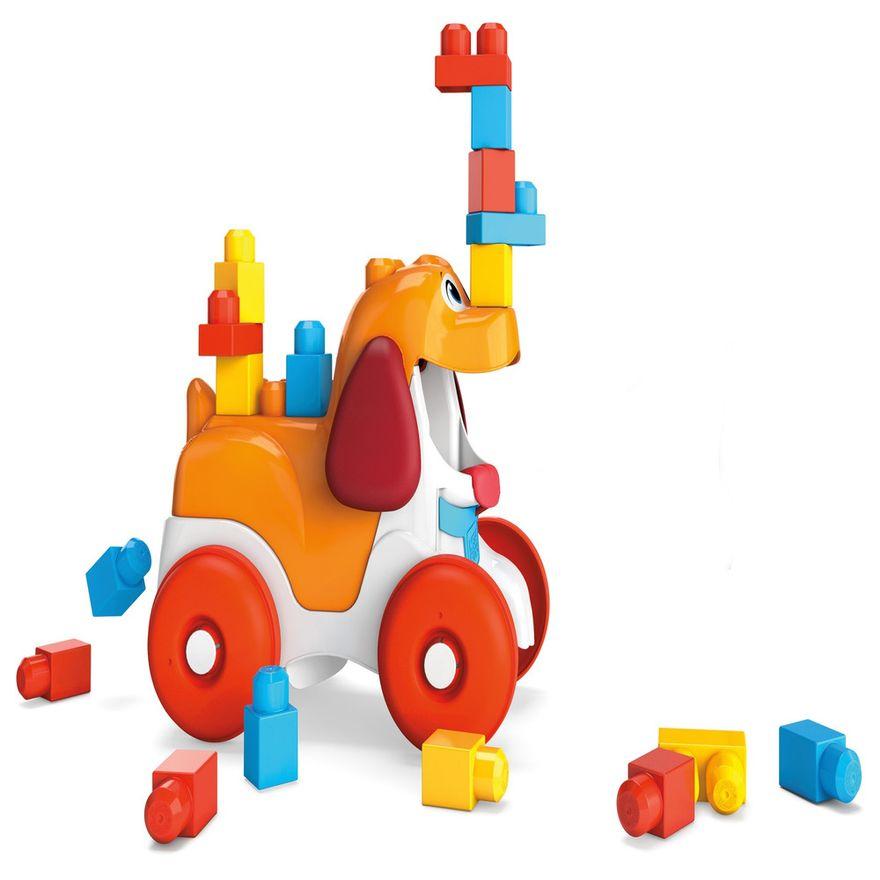 Blocos-de-Montar---Mega-Bloks-First-Builders---Filhote-De-Cachorro---Mattel-1