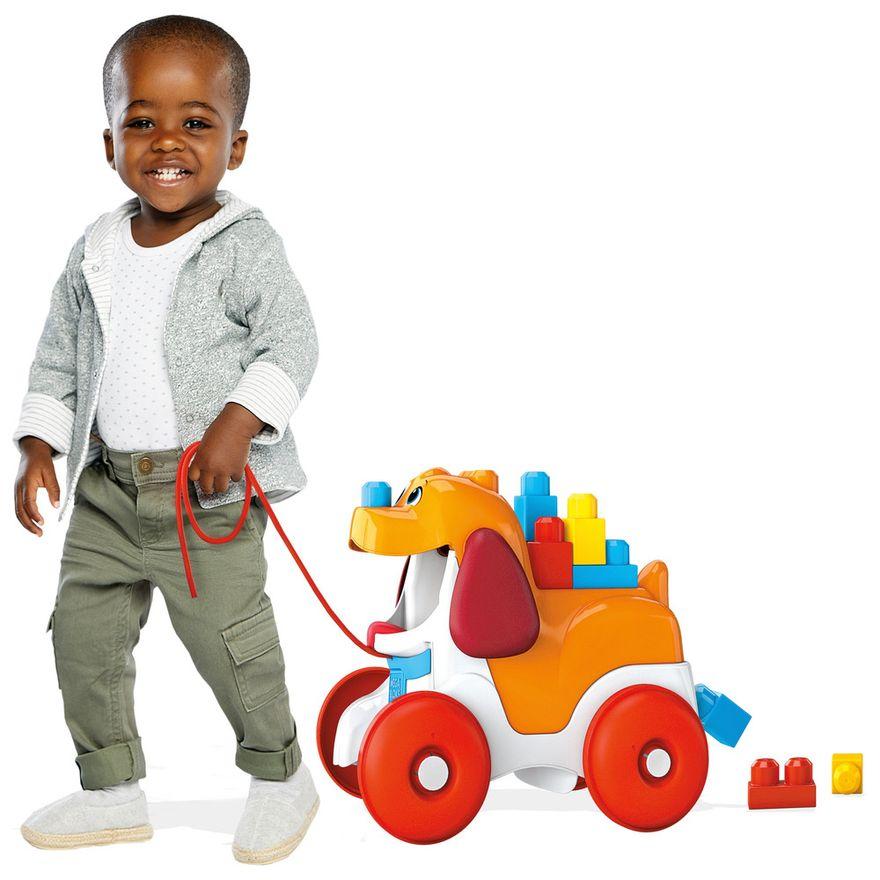 Blocos-de-Montar---Mega-Bloks-First-Builders---Filhote-De-Cachorro---Mattel-4
