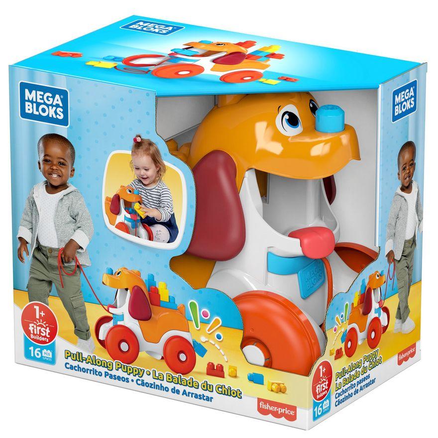 Blocos-de-Montar---Mega-Bloks-First-Builders---Filhote-De-Cachorro---Mattel-6