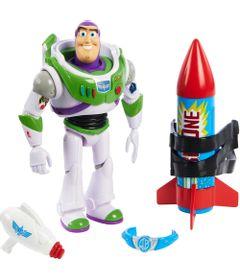 Boneco-Articulado---Disney---Pixar-Toy-Story-3---Buzz-Lightyear---Mattel-0