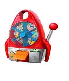 Playset-e-Mini-Figuras---Disney---Pixar---Toy-Story---Pizza-Planet---Mattel-0