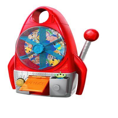 Playset-e-Mini-Figuras---Disney---Pixar---Toy-Story---Pizza-Planet---Mattel-0