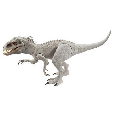 Figura-Articulada-60Cm---Jurassic-World---Indominus-Rex-Super-Colossal---Cinza---Mattel-0
