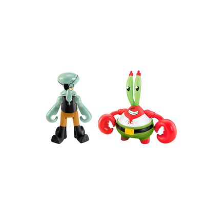 Mini-Figuras-Imaginext---Bob-Esponja---Lula-Molusco-e-Siriguejo-0