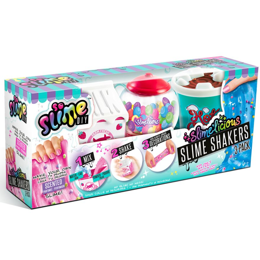 Conjunto-de-Slimes---Slimelicious---Jujuba-Chocolate-Quente-e-Leite---Fun-2