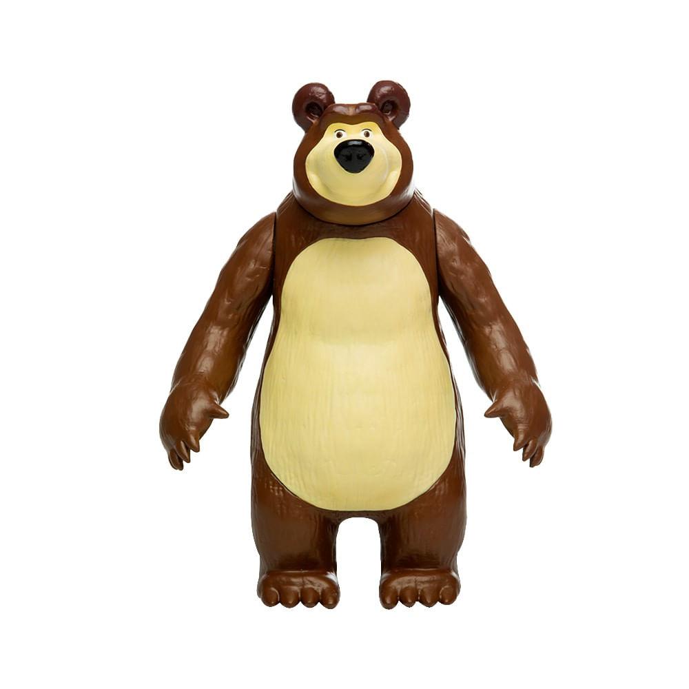 Conjunto Masha e o Urso - Estrela
