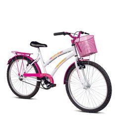 Bicicleta-Aro-24---Breeze---Branca-E-Rosa---Verden-Bikes-0