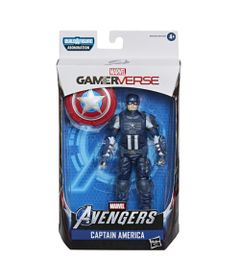 Boneco---Legends-Baf-Game-Verse---Marvel---Capitao-America---Hasbro-0