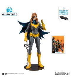 Boneco-Articulado---Modern-Batgirl-18-cm---DC-Comics---Fun-0
