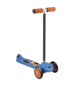 Patinete---Skatenet-Radical-3-Rodas---Hot-Wheels---Fun-0