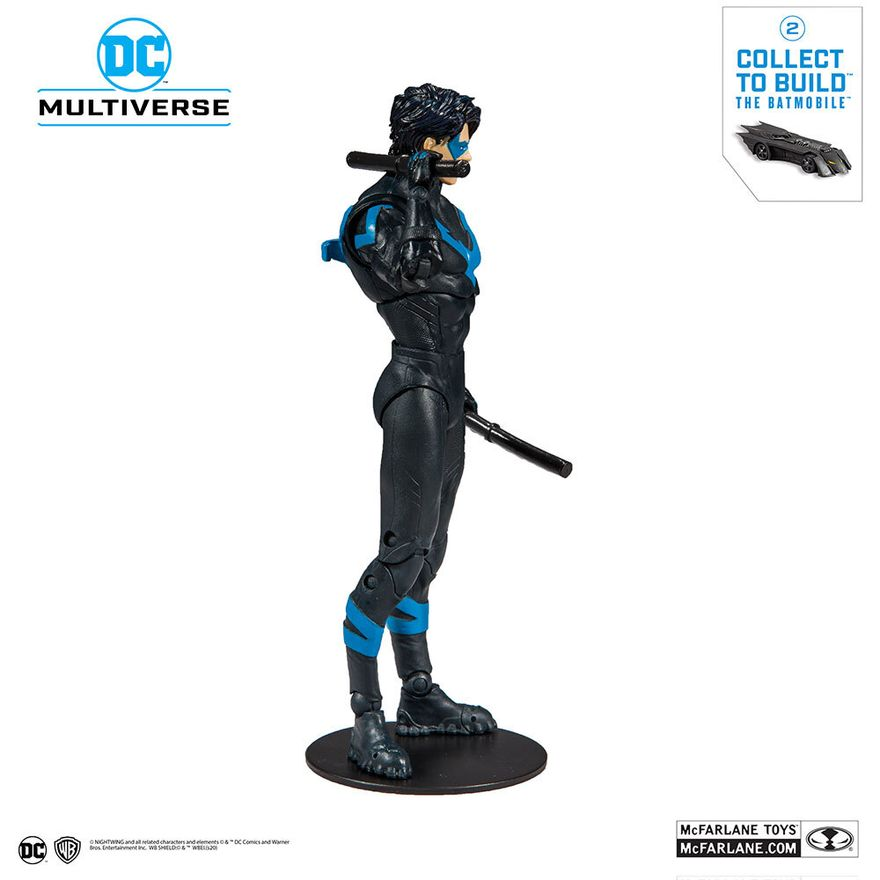 Boneco-Articulado---Nightwing-18-cm---DC-Comics---Fun-2
