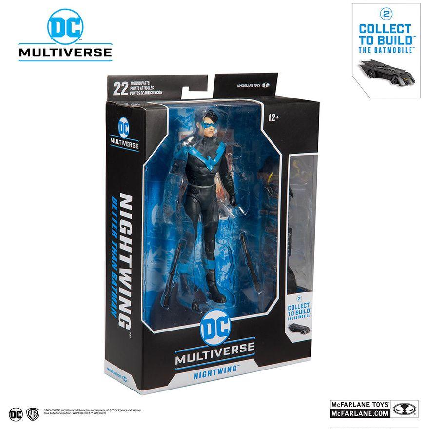 Boneco-Articulado---Nightwing-18-cm---DC-Comics---Fun-4