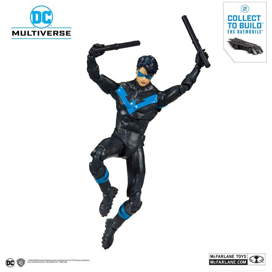 Boneco-Articulado---Nightwing-18-cm---DC-Comics---Fun-5